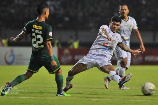 Barito Putera vs TIRA-Persikabo: Momentum Pecahkan Rekor