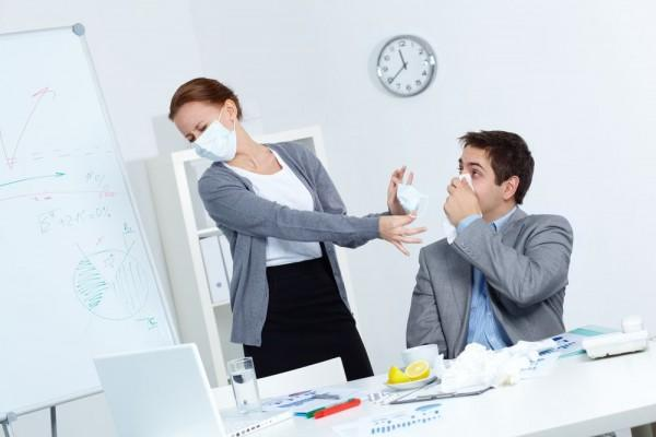 Risiko Kesehatan Serius 8 Jam Berada di Bawah AC, Ini 8 di Antaranya!