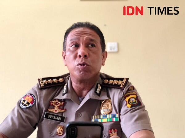 Punya Mantan Pejabat, Kebakaran Lahan di Ogan Ilir Diduga Disengaja