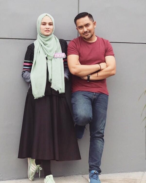 10 Artis Indonesia ini Jarang Ekspos Kebersamaannya Bareng Pasangan