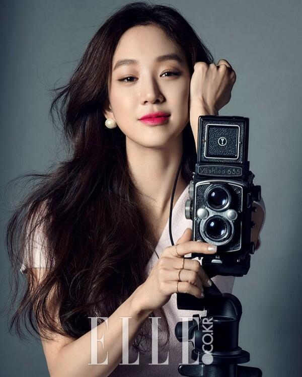 10 Potret Menarik Jung Ryeo Won yang Siap Comeback di KDrama Baru