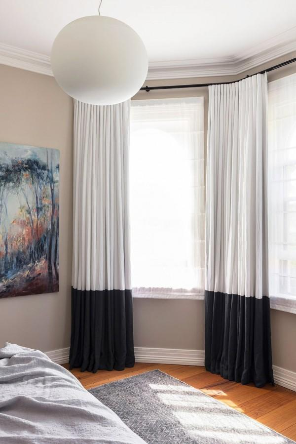 9 Inspirasi Model Gorden yang Mampu Bikin Ruangan Makin Estetik