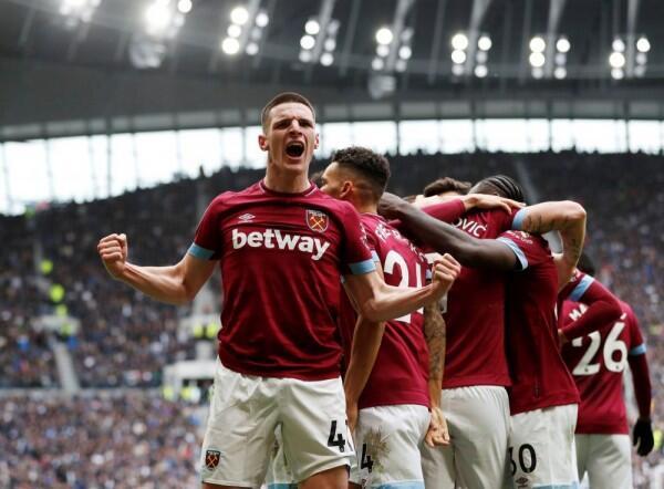West Ham vs Manchester City: Tes Perdana Juara Bertahan