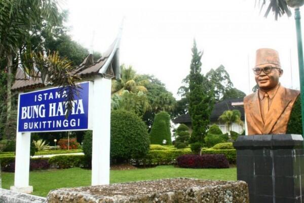8 Wisata ala Tokoh Nasional Indonesia Ini Kaya Sejarah dan Indah