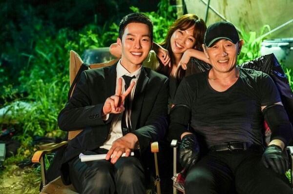 Genap 27 Tahun, Ini 11 Perjalanan Karier Jang Ki Yong