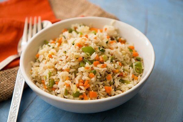 5 Panduan Jitu Supaya Nasi Goreng Menjadi Tak Terlampau Berminyak