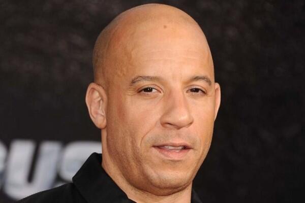 Rekomendasi 12 Film Terbaik Vin Diesel, Wajib Tonton Semua!