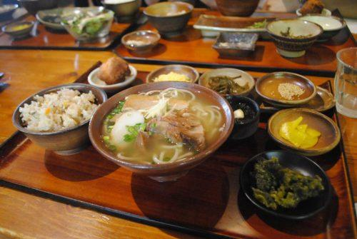 Diet Okinawa, Rahasia Awet Muda dan Umur Panjang Orang Jepang