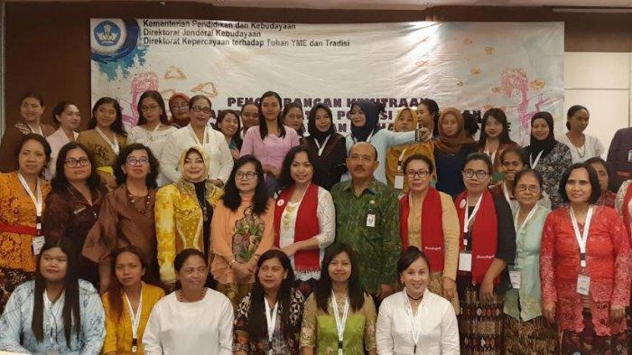 Pengembangan Kemitraan dalam Peningkatan Potensi Perempuan Penghayat Kepercayaan
