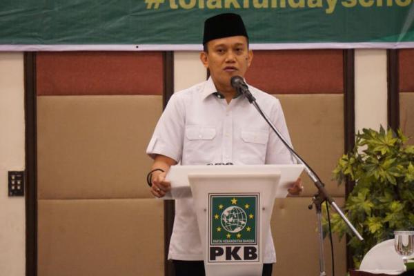 Bahkan dukungan Cak Imin untuk menjabat ketua MPR juga datang dari berbagai pihak