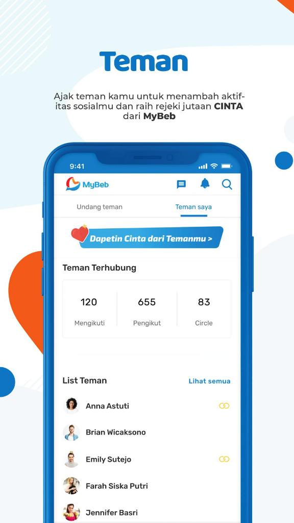 MyBeb, Aplikasi Multifunctional Dan Berkualitas Karya Anak Bangsa