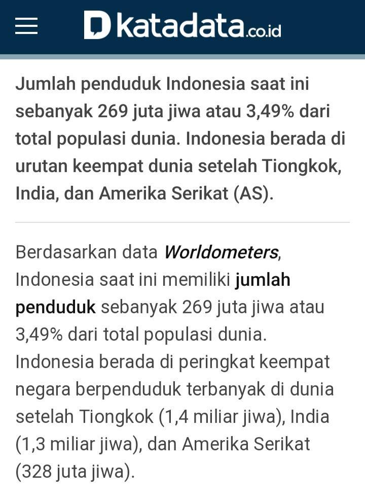 Aku Bangga Menjadi Indonesia