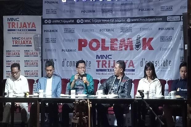 Kemenpora Imbau TNI Klarifikasi Soal Enzo yang Dituding Miliki Paham Radikal