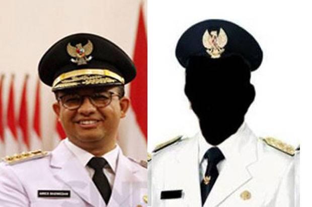 Setahun Menjomblo Pimpin Jakarta, Anies Ingin Segera Punya Wakil