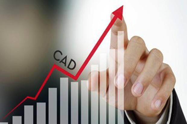 Pembengkakan CAD Kuartal II Bukan Disebabkan Perang Dagang