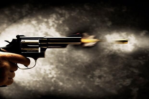 1 Mahasiswa Tertembak Peluru Nyasar Pistol Polisi