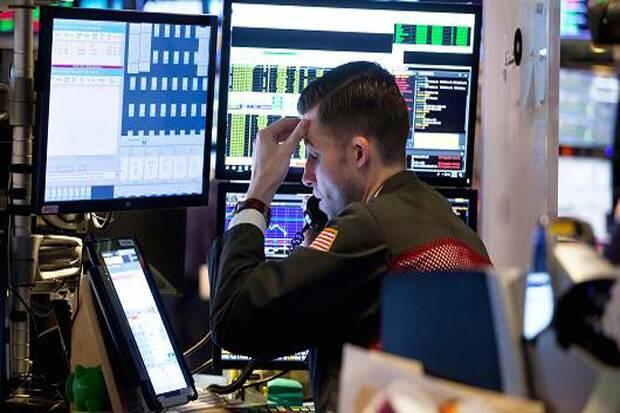 Wall Street Tumbang Karena Meningkatnya Kekhawatiran Perang Dagang