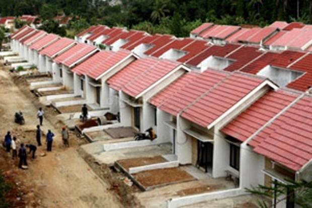 Tiga Strategi Pemerintah soal Akses Pembiayaan Rumah Layak Huni dan Terjangkau