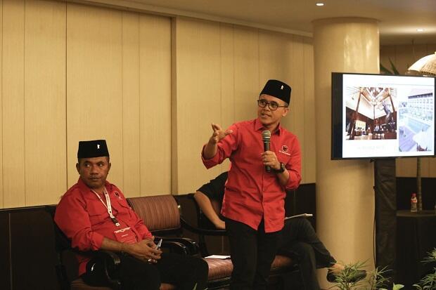 Konsep Trisakti Bung Karno Relevan untuk Pembangunan Daerah