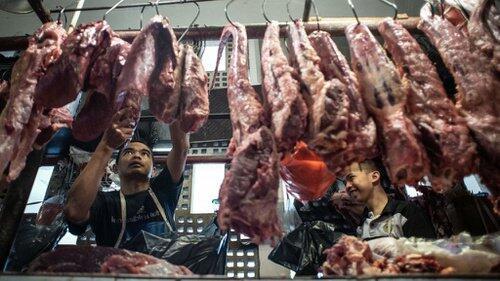 Plus Minus Mengonsumsi Daging Kambing untuk Kesehatan