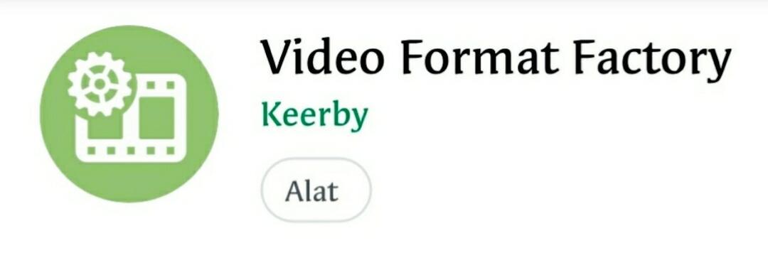 Cara Agar Video Hasil Download Dari Android Bisa Diputar Pada DVD Player