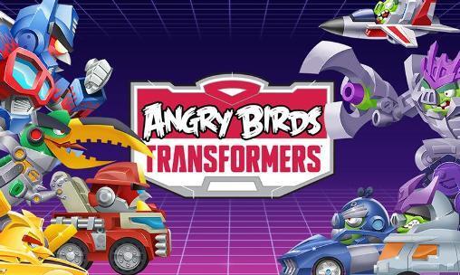 ANGRY BIRDS TRANSFORMERS APK V1.45.5 + APK MOD (UNLIMITED COINS, JENGA)
