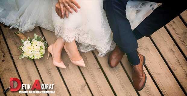 Menikah Itu Bukan Hanya tentang Cinta, Tapi Berjuang Bersama