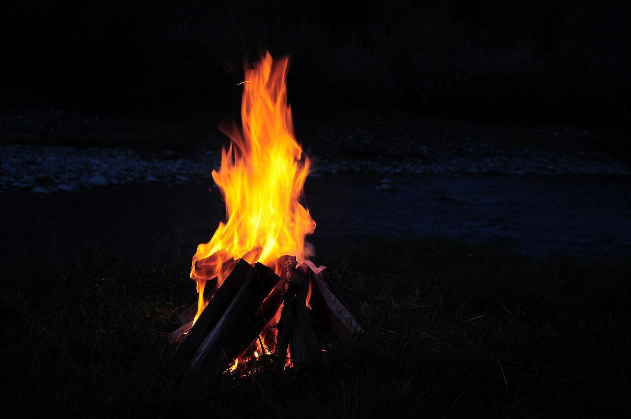 Api Yang Dingin