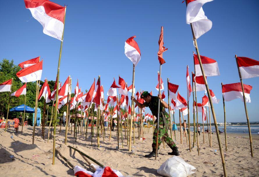 Saya Bangga Menjadi Warga Indonesia, Mengapa Bisa?