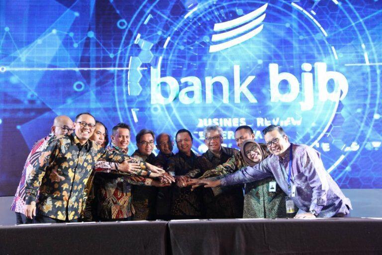 Laba Bersih Bank BJB Tembus Rp803 Miliar di Triwulan II/2019