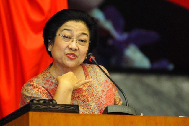 Mega Minta Jatah Kursi Menteri Lebih ke Jokowi, Pengamat: Wajar Seperti Ibu ke Anak