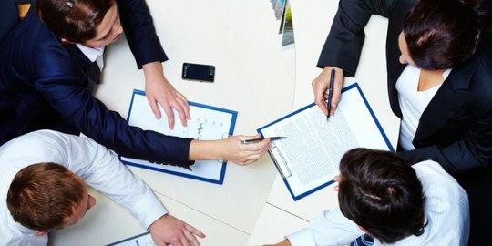 5 Hal yang Akan Sering Ditemui Ketika Baru Dapat Kerja