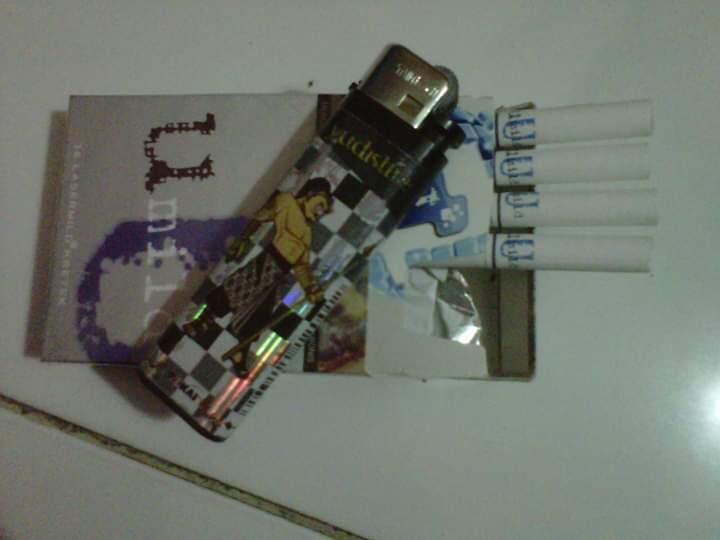 Hidup Sehat Tanpa Rokok
