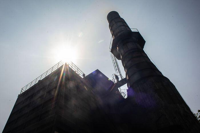 DKI mulai razia cerobong limbah milik industri
