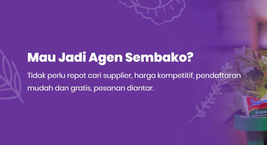 [DICARI] Calon Agen / Reseller untuk Sembako Murah !!!
