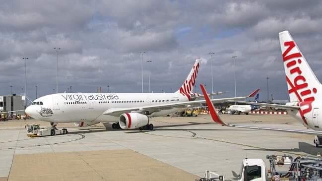 Karena Cuaca Buruk, 20 Penerbangan di Bandara Sydney dan Melbourne Dibatalkan