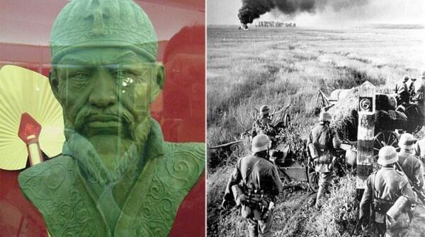 7 Kebetulan Paling Aneh yang Pernah Terjadi dalam Sejarah Dunia