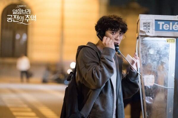5 Film & KDrama Seru Ini Ternyata Dibintangi Chanyeol 'EXO' Lho!