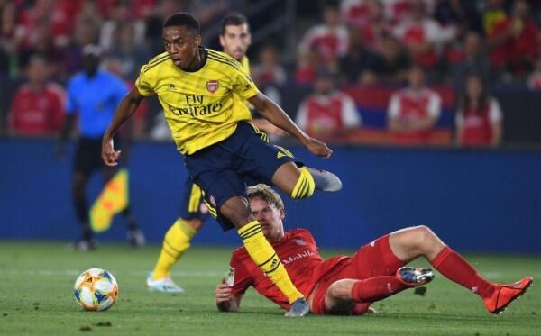 Newcastle United vs Arsenal: Awas Rekor Buruk di Laga Tandang