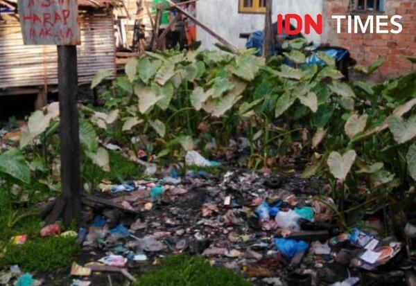 Mahasiswa UI Berhasil Ciptakan Ramambu, Penghilang Bau Sampah