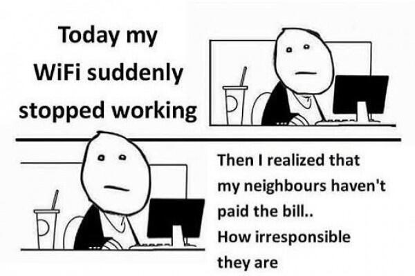 10 Meme Ini Relate Banget sama Rutinitas Keseharianmu, Bener Gak?