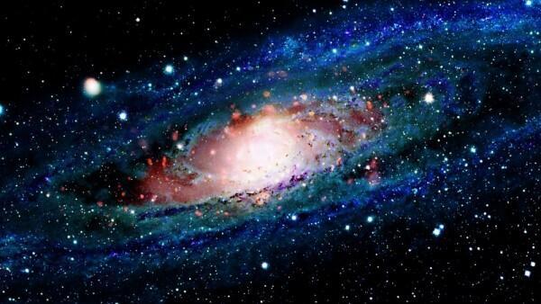 6 Misteri Besar Seputar Alam Semesta Ini Bikin Kamu Tercengang