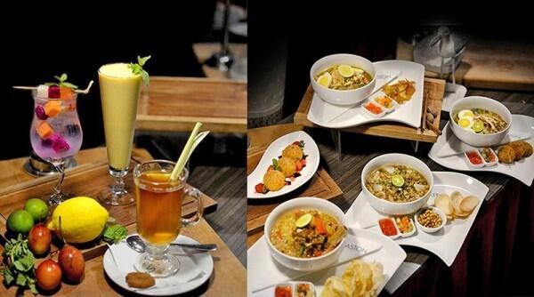 10 Tempat Makan Halal di Bali, Siap Memanjakan Lidahmu