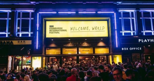 Gara-Gara Brexit, Pengisi Festival Edinburgh Ogah Dibayar Pakai Pounds