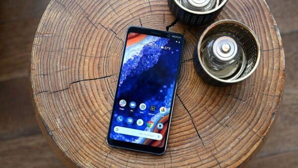 Daftar 7 HP Terbaik yang Berjalan dengan Android Stock di Agustus 2019