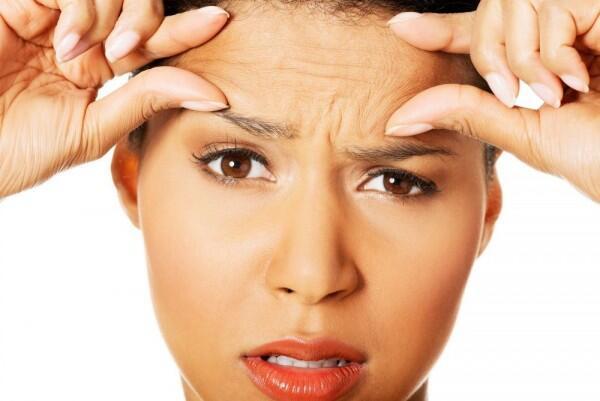 Kenali 7 Fakta Penyebab dan Bentuk Kerutan di Wajah, Kamu Perlu Tahu!