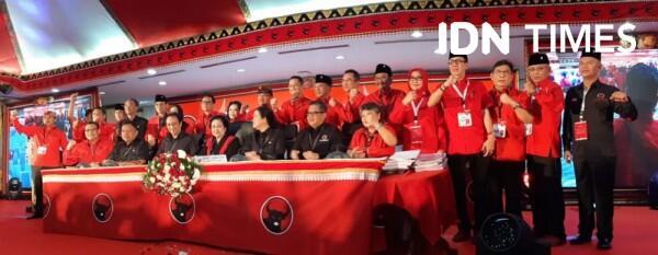 Terkait Regenerasi di PDIP, Ini Penjelasan dari Megawati