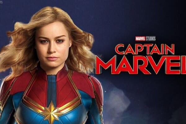 5 Film Hollywood Tembus USD 1 M hingga Juli 2019, Marvel Mendominasi