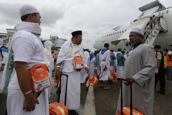 Hari Ini, Jemaah Indonesia Mulai Persiapan Wukuf di Arafah