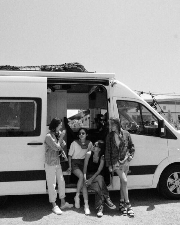 5 Girl Group KPop yang Persahabatannya Lebih dari 10 Tahun, Salut!